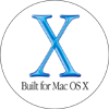 Built for OS X
